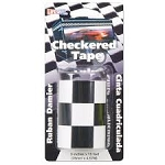 Checkered Tape