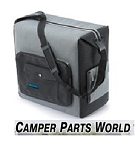 Dometic Thermoelectric Car Cooler with Strap -- Mfr. # TF-14