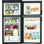 Dometic RM3762RB Refrigerator / Freezer 2-way - 7 Cu. Ft.
