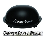 King Dome In-Motion, Black
