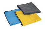 Carrand Microfiber Towel 16X16 3 Pack