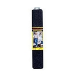 Anti-Slip Safety Grit Strip Black 3 inch x 16 inch