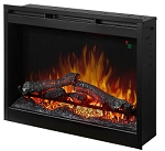 Dimplex Fireplace Electric Fireplace With Inner Glow Logs