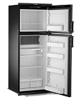 Dometic DM2872 RV Refrigerator, 8 Cu. Ft, Right Hinged