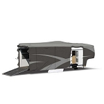 Adco AquaShed SFS Designer Fifth Wheel Cover Up to 23'