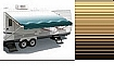 Simplicity Plus Vinyl Rv Awning, 16 ft, Sierra Brown (hardware not included)