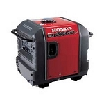 Scratch and Dent Eu3000is Generator