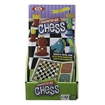 Poof Slinky Magnetic-Go Chess Game Board Game With 32 Piece