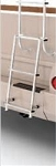 Surco Products Aluminum 3 Step Extension Ladder