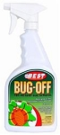 ProPack 32 Ounce Spray Bottle Single Bug And Tar Remover