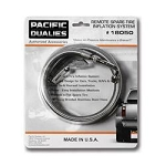 Pacific Dualies 36 Inch Spare Tire Inflation Kit