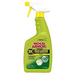 WM Barr & Company  Mildew Stain Remover Mold Armor