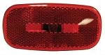 RV Red Replacement Lens for 55-7820