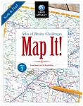 Rand McNally 64 Pages Atlas