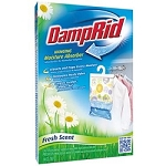 Dehumidifier Damprid Granules In Hanging Bag Style 14 Ounce