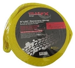 TrailFX Recovery Strap 30ft Length