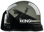 KING Quest Pro™ Premium Satellite Antenna VQ4800