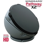 Winegard Pathway X2 for DISH HD Portable Satellite TV Antenna