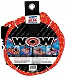 World of Watersports 11-3000 Rope