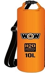World of Watersports 18-5070O Waterproof Pouch