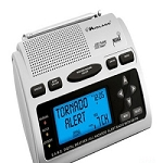 Midland All-Hazaard Alert Weather Radio