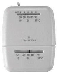 White Rodgers M30 Thermostat (Night Off)