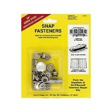 Snap Fastener Kit SCREW STUD Kit