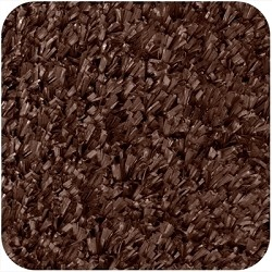 Patio Rug Espresso 6 ftx9 ft