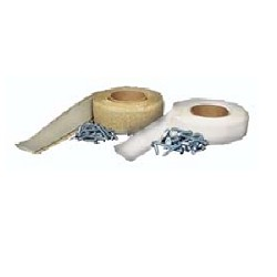 Universal Vent Installation Kit w\Putty Tape