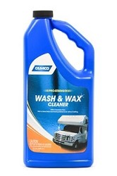Camco Wash and Wax 32oz