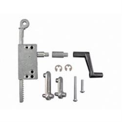 Rack Gear Replacement Operator Kit 2-1\8 inch C-C