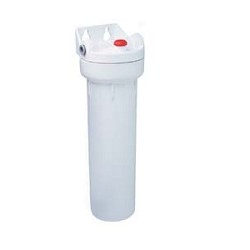 Slim Under-Sink Camper Water Filter -Culligan