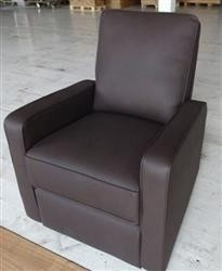 Brown RV Recliner