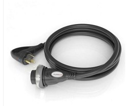 Furrion F30R30-SB-AM Power Cord 3 Prong