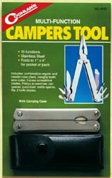 Campers Tool