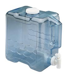 Beverage Container 2 Gallon