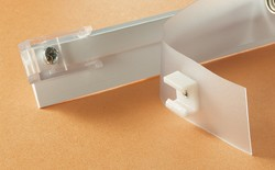 Glide-Tape Wall Mount Kit