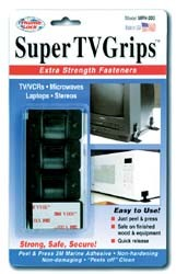 Super TV Grips - Black
