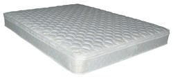 RV Mattress Premium Foam Pillow Top - 60