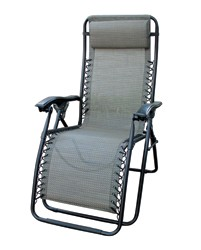 Rv Lounger Del Mar  Golden Harvest