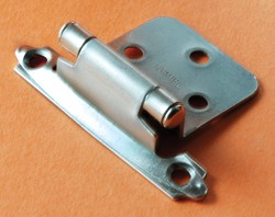 Self-Closing Hinge Nickel