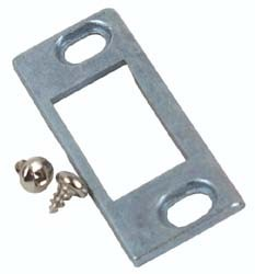 Replacement Plate w\Screw