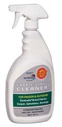 Fabric\Vinyl Cleaner 32 oz.