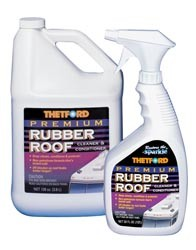 Rubber Roof Cleaner and Conditioner 1 Gallon