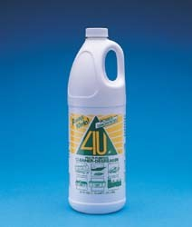 Concentrated Cleaner 32 oz. Refill