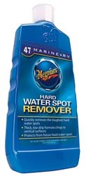 Hard Water Spot Remover 16 oz.
