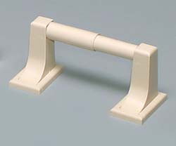 Bath Tissue Holder White