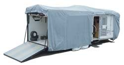 SFS AquaShed Toy Hauler Cover  30 ft1 inch - 33 ft