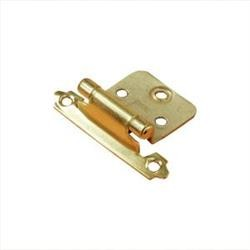 Self-closing Hinges Brass
