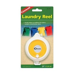 CAMPER LAUNDRY REEL
